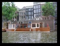 Amsterdam riverboat